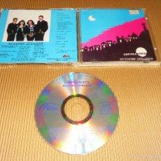 CDs de Música: CONTRAPUNTO ( NUESTRO ECUADOR ) - CD - VIVA QUITO - LA TUNA QUITEÑA - TORO BARROSO ...- CONTRA PUNTO. Lote 56941409