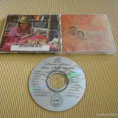 CDs de Música: NUESTRA MUSICA ( HERMANOS MIÑO NARANJO ) - CD - LA NARANJA - PASIONAL - LA BOCINA - TU Y YO .... Lote 56942195