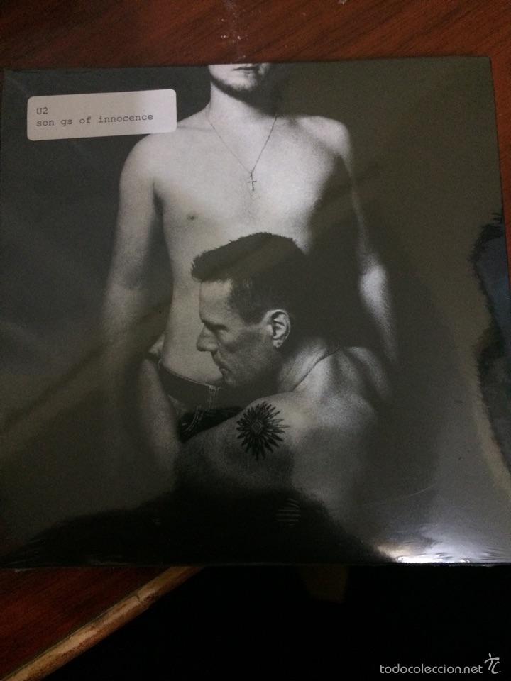 U2-SONGS OF INNOCENCE-2 CD DIGIPACK DELUXE-NUEVO PRECINTADO!! (Música - CD's Pop)