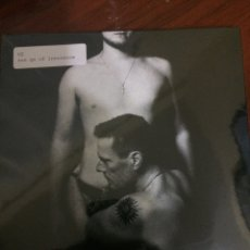 CDs de Música: U2-SONGS OF INNOCENCE-2 CD DIGIPACK DELUXE-NUEVO PRECINTADO!!. Lote 56947392
