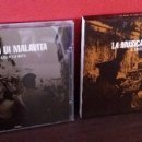 CDs de Música: LA MUSICA DELLA MAFIA-IL CANTO DI MALAVITA-CD. NUEVO. Lote 56971661