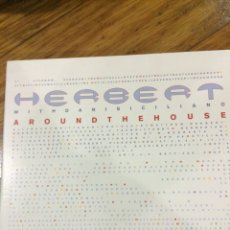CDs de Música: HERBERT-AROUND THE HOUSE-DIGIPACK. Lote 57024304