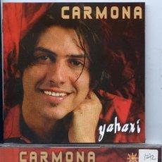 CDs de Música: CARMONA / YAHARI (CD VILLAMUSICA 2002). Lote 57051864