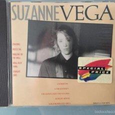CDs de Música: SUZANNE VEGA: SUZANNE VEGA. Lote 171381915