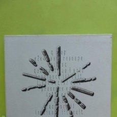 CDs de Música: BASIC CHANNEL – BCD - CD, COMPILATION. 2003 REISSUE, DIGIPAK. BUEN ESTADO. Lote 57076516
