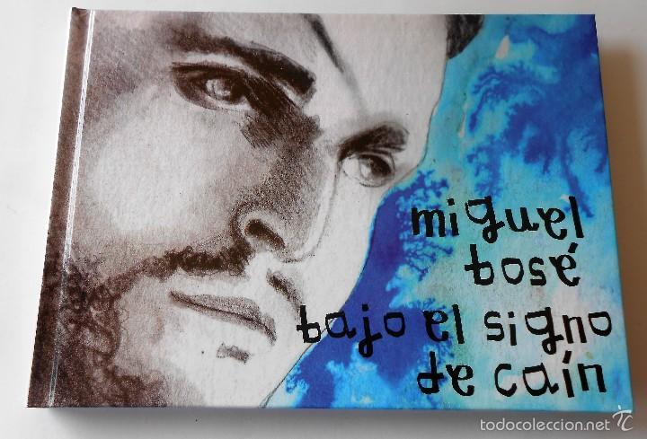 MIGUEL BOSE - BAJO EL SIGNO DE CAIN (Música - CD's Melódica )