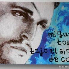 CDs de Música: MIGUEL BOSE - BAJO EL SIGNO DE CAIN. Lote 57086081