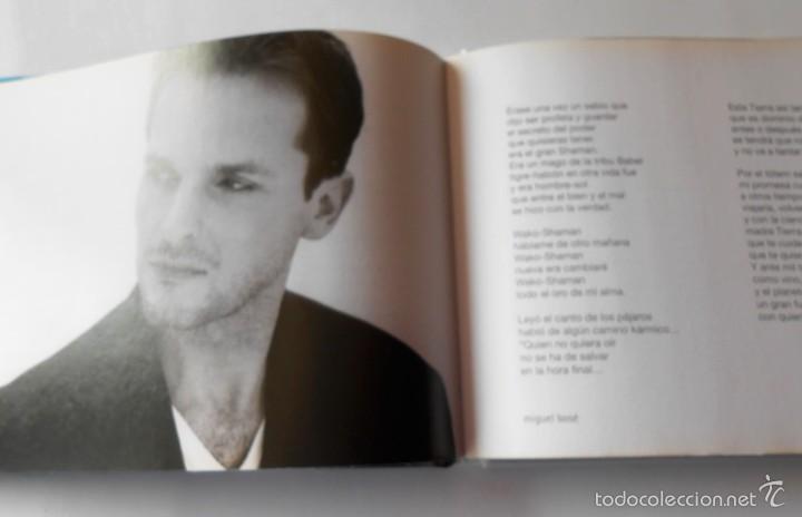 CDs de Música: MIGUEL BOSE - BAJO EL SIGNO DE CAIN - Foto 3 - 57086081