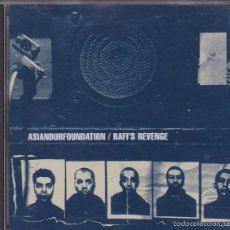 CDs de Música - Asian Dub Fundation - Rafi's Revenge - 57091915