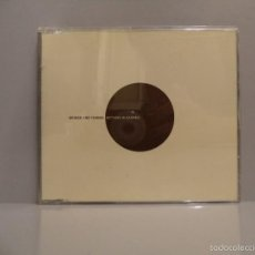 CDs de Música: BRIDGE AND TUNNEL - NOTHING IS SACRED. Lote 57107360