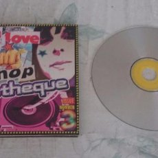 CDs de Música: HELEN LOVE JUNK SHOP DISCOTEQUE + 2)( ELEFANT RECORDS. 2006). Lote 57114464