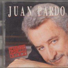 CDs de Música: JUAN PARDO CD PASIÓN POR LA VIDA 1999 EMI. Lote 57165798