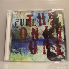 CDs de Música: THE CURE - THE ONLY ONE. Lote 57189298
