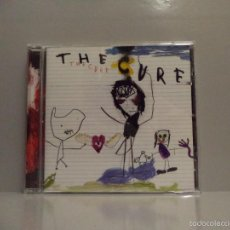 CDs de Música: THE CURE - THE CURE. Lote 57189548
