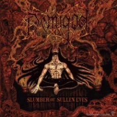 CDs de Música: DEMIGOD - SLUMBER OF SULLEN EYES - CD [XTREEM MUSIC, 2012]. Lote 211262427