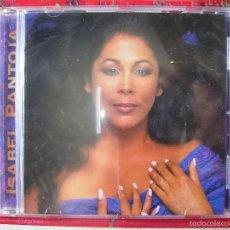 CDs de Música: ISABEL PANTOJA. Lote 57213316