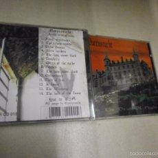 CDs de Música: CD. QUEENSRYCHE - IN THE DEAD OF NIGHT NUEVO. Lote 57219966