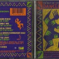 CDs de Música: DANCEHALL STYLEE: THE BEST OF REGGAE DANCEHALL MUSIC VOL. 2 CD.1990. Lote 57221451