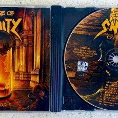CDs de Música: EDGE OF SANITY-CRIMSON II CD. DEATH HEAVY METAL PROG ROCK. Lote 97741411