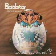 CDs de Música: BADANA – ROMPER EL CASCARON PRECINTADO. Lote 57257780
