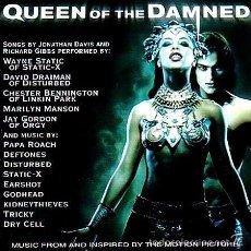 CDs de Música: QUEEN OF THE DAMNED / VARIOS CD BSO. Lote 98714638