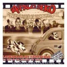 CDs de Música: A PALO SEKO LAMEKULOS CD. Lote 57276120