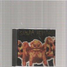 CDs de Música: SUTURA HEIMDALL. Lote 57283131