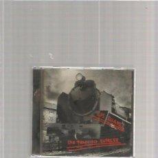 CDs de Música: SUAVES SAN FRANCISCO. Lote 57283459