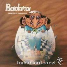 CDs de Música: BADANA – ROMPER EL CASCARON PRECINTADO. Lote 57305169