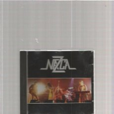 CDs de Música: NAZCA. Lote 57310286