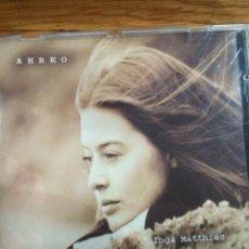 CDs de Música: INGA MATTHIES & DIEGO LOPEZ COLLIA-AEREO. Lote 57311772
