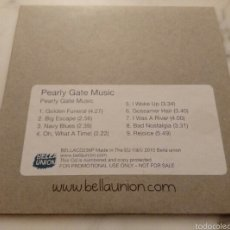 CDs de Música - PEARLY GATE MUSIC CD. ROCK FOLK - 57312701
