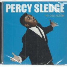 CDs de Música: PERCY SLEDGE - THE COLLECTION - CD RHINO 2012 NUEVO. Lote 57356811
