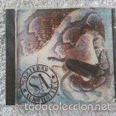 CDs de Música: SOZIEDAD ALKOHOLIKA RATAS CD SINGLE CARTON. Lote 57369634
