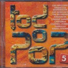 CDs de Música: TODO POP .. Lote 57376574
