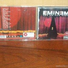 CDs de Música: EMINEM - THE EMINEM SHOW - CD. Lote 57414454