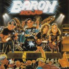 CDs de Música: BARON ROJO * CD * 20+ * PISTA EXTRA * PRECINTADO!!. Lote 257746135