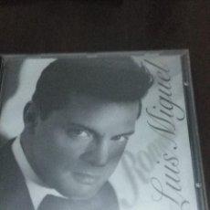 CDs de Música: LUIS MIGUEL ROMANCES. C3CD. Lote 57446383