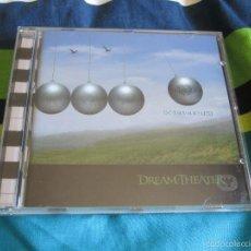 CDs de Música: DREAM THEATER - OCTAVARIUM CD - METAL PROGRESIVO. Lote 57476726