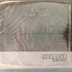 CDs de Música: BOB MARLEY & THE WAILERS: CATCH A FIRE (DELUXE EDITION) (2 CD). Lote 57489290