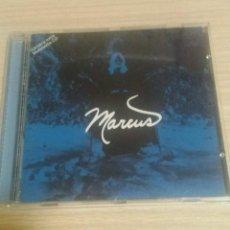 CDs de Música: CD MARCUS - FROM THE HOUSE OF TRACKS - ROCK PROGRESIVO 1979 + CD EXTRA MUY RARO. Lote 54204460