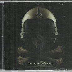 CDs de Música: MNEMIC - PASSENGER - CD NUCLEAR BLAST 2007. Lote 57521785