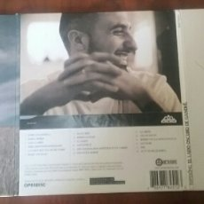 """CDs de Musique: CD: TOTEKING """"EL LADO OSCURO DE GANDHI"""". Lote 57534252"""