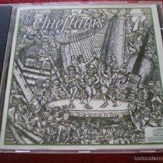 CDs de Música: THE CHIEFTAINS 7. THE CHIEFTAINS. CD. Lote 57558129