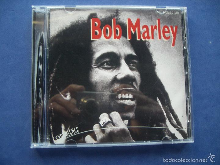 BOB MARLEY (EXPERIENCE) CD 18 TRACKS PEPETO (Música - CD's Reggae)