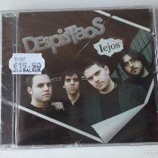 CDs de Música: CD NUEVO SIN PRECINTAR DESPISTAOS LEJOS. Lote 57632700