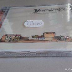 CDs de Música: CD NUEVO PRECINTADO REMENDAOS LOS MANDAMIENTOS DE GALLAPE. Lote 57649558