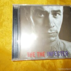 CDs de Música: THE THE. INFECTED. CD. IMPECABLE. Lote 57652112