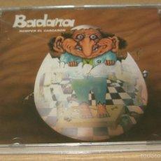 CDs de Música: BADANA - ROMPER EL CASCARÓN - LEYENDA RECORDS - PRECINTADO. Lote 57707104