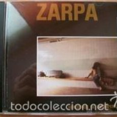 CDs de Música: ZARPA CD HEREDEROS DE UN IMPERIO BARON ROJO EDICION LIMITADA 500 CP N106. Lote 57712753